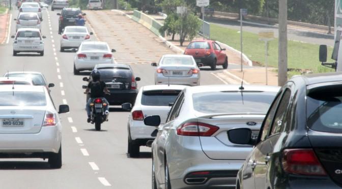 A combinação entre estresse e agressividade no trânsito pode ser fatal
