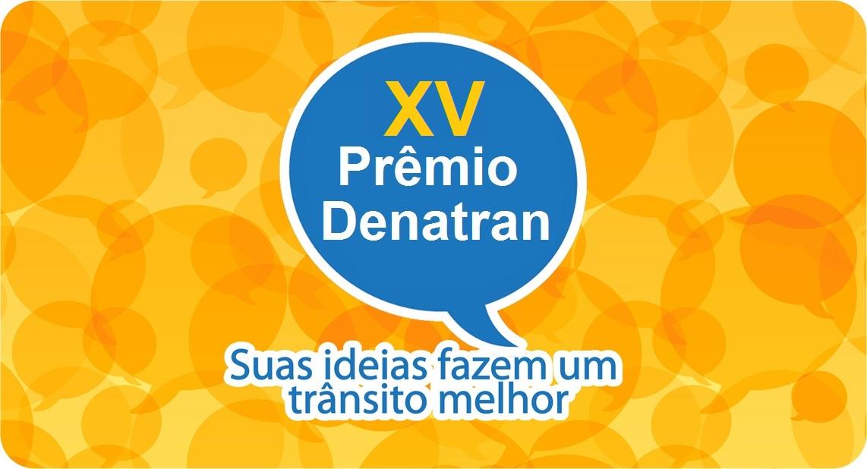 Detran conquista 3º lugar em XV Prêmio de Educação no Trânsito
