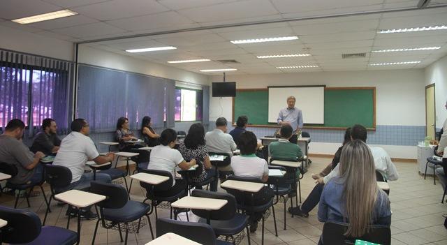 Workshop de Transformação teve início nesta sexta