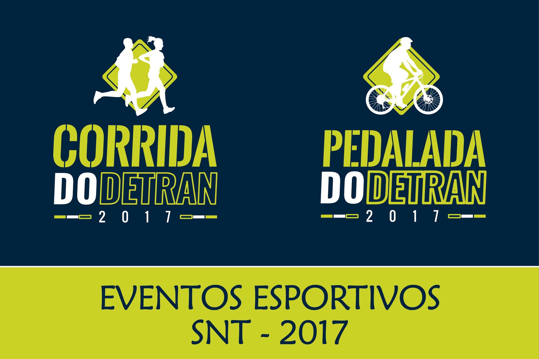 Eventos esportivos da Semana Nacional de Trânsito estão com inscrições abertas